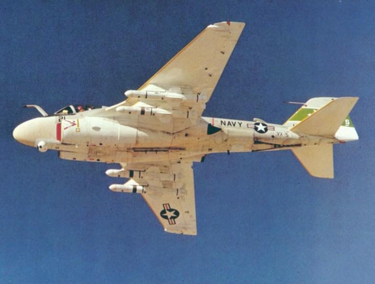 A-6E-Harpoon-S